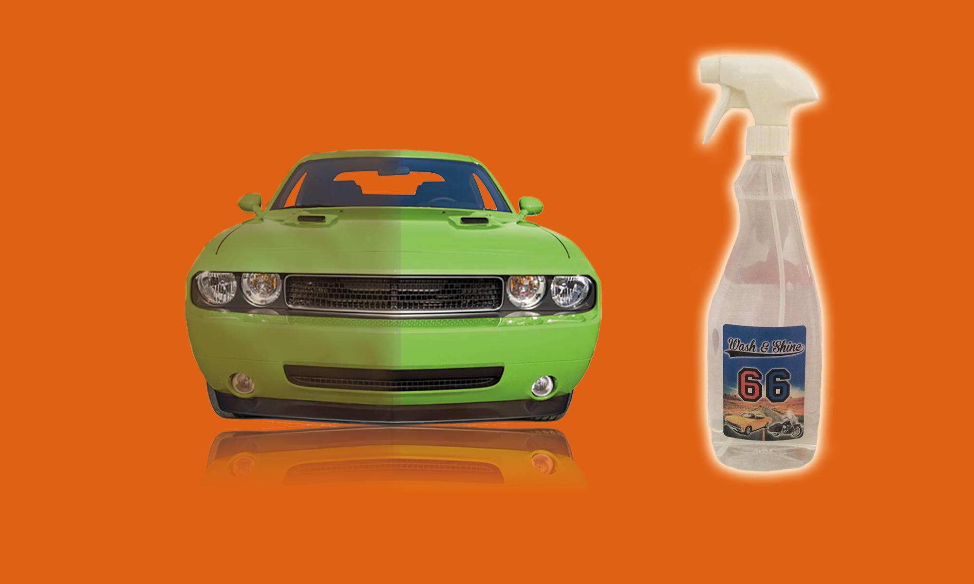 autowaschen ohne wasser ein produkt f r alle oberfl chen aussen und innen sowie alufelgen und