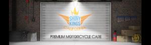 Shinykings motorcycle cleaner